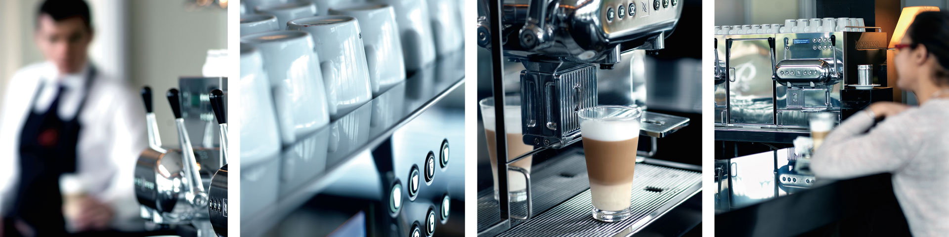 Maintenance and service for businesses - Nespresso Professional