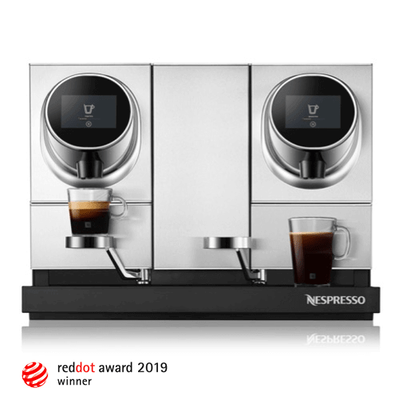 Nespresso Momento 200 Professional coffee machine