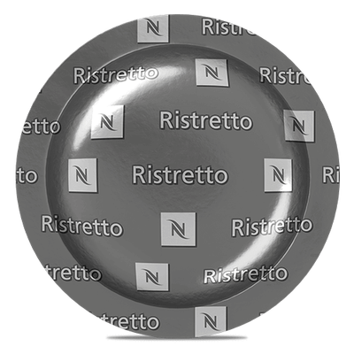 Ristretto - sustainable gourmet coffee by Nespresso Professional