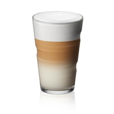 View Recipe Glasses - Nespresso Professional