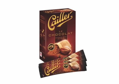 Exclusive Hot Chocolate powder - Cailler Le Chocolate - Nespresso Professional