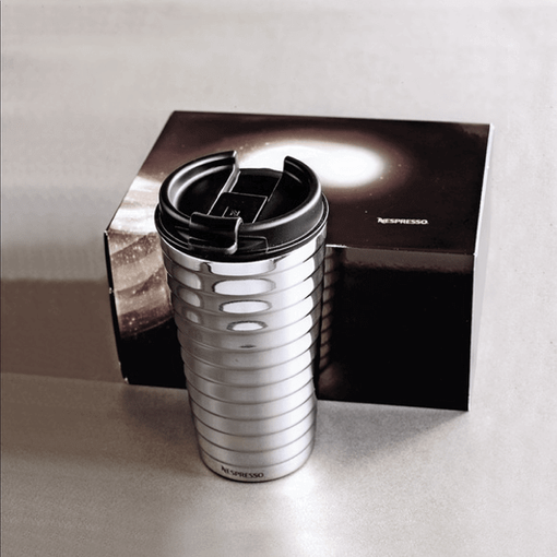 Citiz Travel Take Away mug from Nespresso Professional